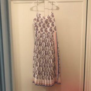 Banana Republic Dresses - 💰⬇️BRAND NEW - Banana Republic print dress